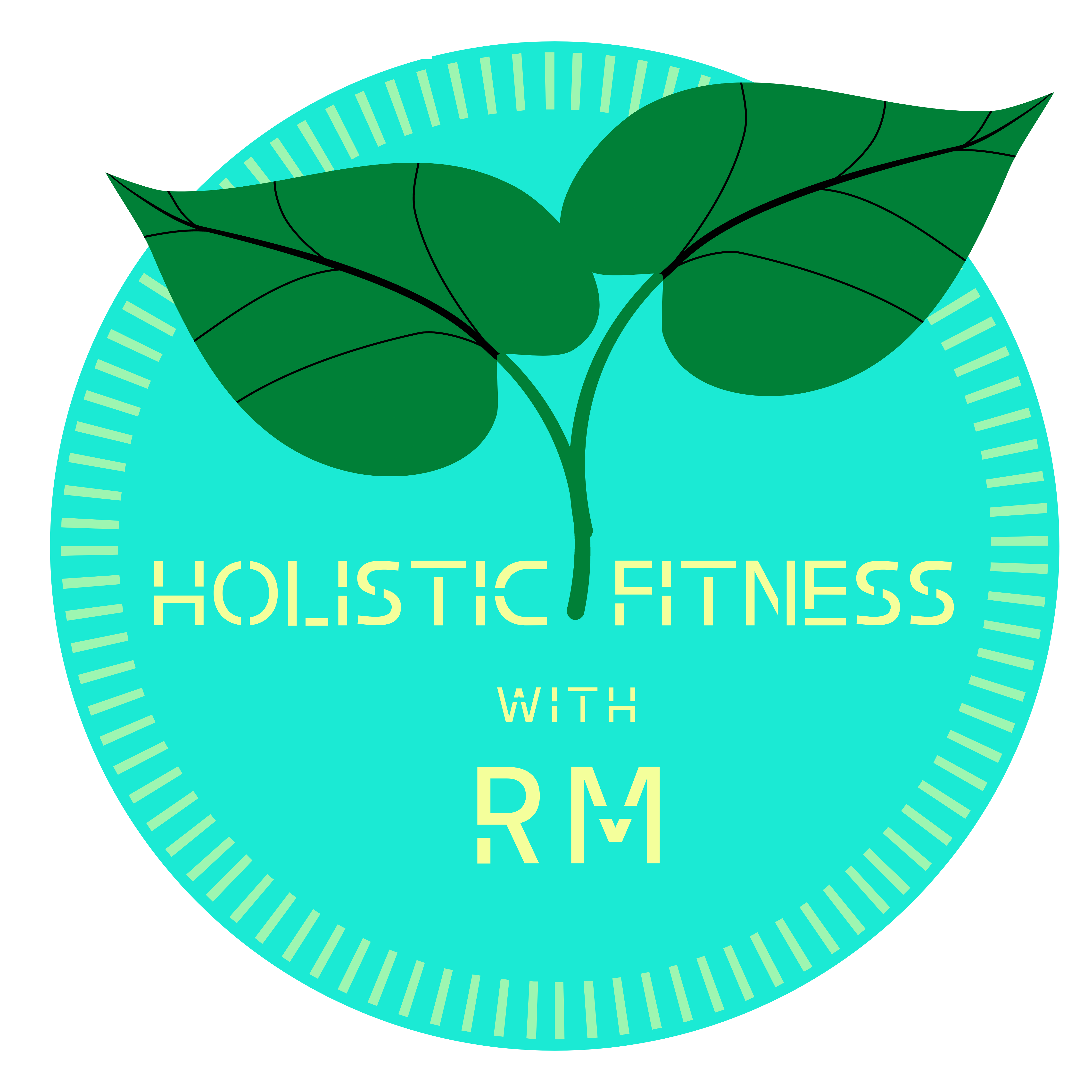 Holistic Fitness with RM
